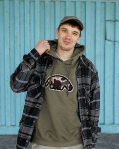 Одежда бренда Anteater Сергиев Посад