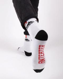 Купить носки с надписями Сергиев Посад