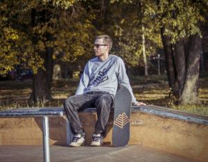 Молодёжная городская и спортивная одежда Сергиев Посад