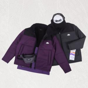 Купить куртки Anteater в магазине одежды ТЦ Маяк Сергиев Посад