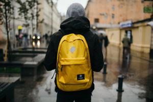 Молодёжные рюкзаки купить в ТЦ Маяк Сергиев Посад