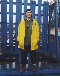 Модные городские ветровки купить в ТЦ Маяк Сергиев Посад