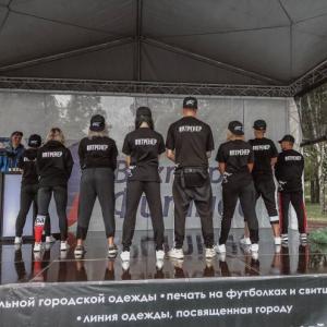 Напечатать футболки с логотипом фитнес тренера Сергиев Посад