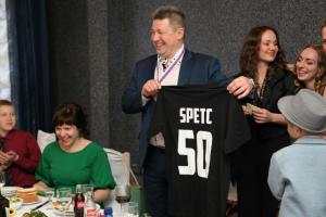 Напечатать именную футболку в подарок Сергиев Посад